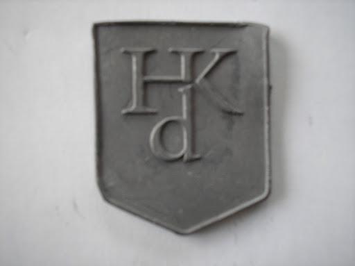Naam: Hendrik de Keyser verenigingPlaats: AmsterdamJaartal: 2010