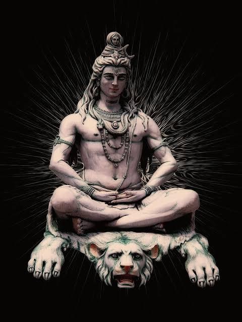 Who Is supreme God Krishna or Shiv