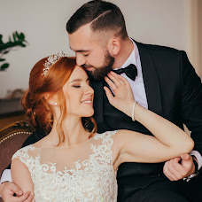 Wedding photographer Nastya Bass (nastyabas). Photo of 30.10.2017