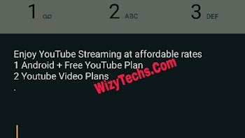 Airtel YouTube data plans