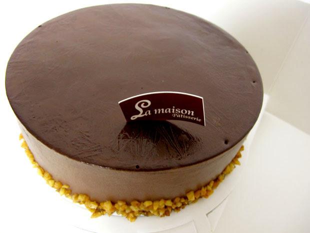 俯視圖~-台中蛋糕店梅笙蛋糕工作室La Maison
