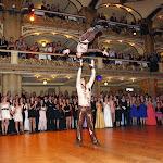 Akrobatický RnR - Vánoční ples