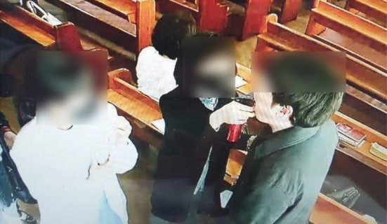 Niat Tangkal COVID-19 dengan Semprot Air Garam ke Mulut, 46 Jemaat Gereja Korsel Malah Terinfeksi