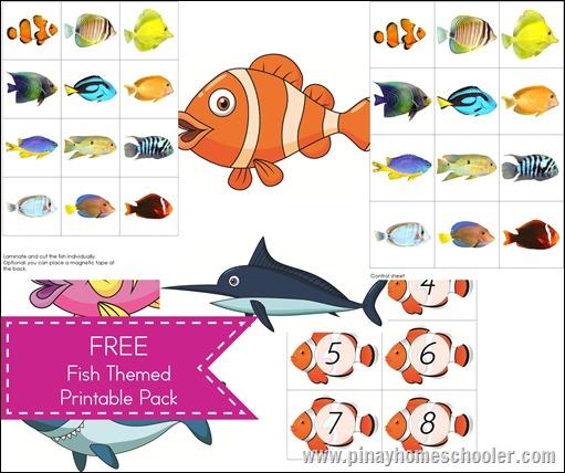 FishUnitPack