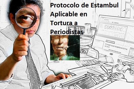 Perjudica Procuraduría al Periodista Juan C. Martínez tras 7 años de denuncias.