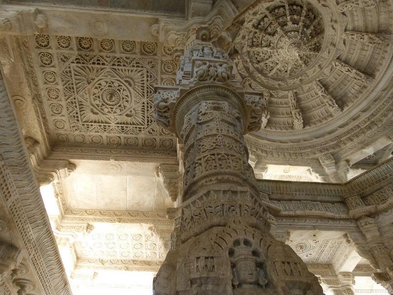 Ranakpur-Jain-Temple-14
