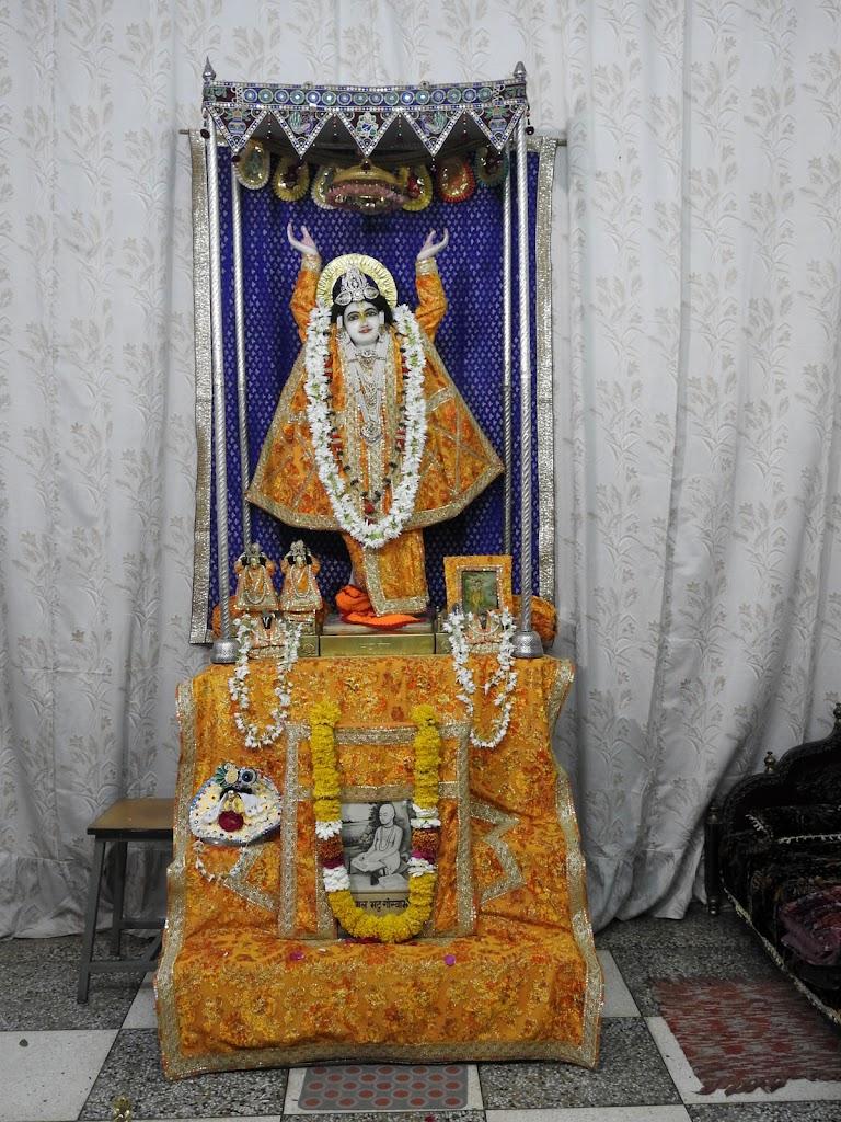 Radha Govind Devji Deity Darshan 05 Jan 2017 (12)