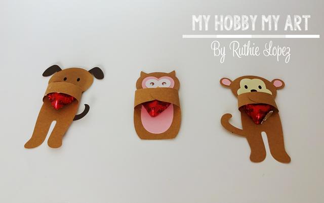 Candy Huggers, osos abrazadores, Ruthie Lopez