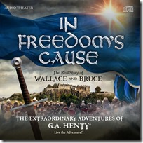 In Freedom's Cause Cover Image