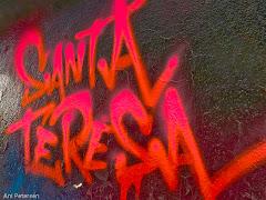 Album (digital) de fotos de Santa Teresa.