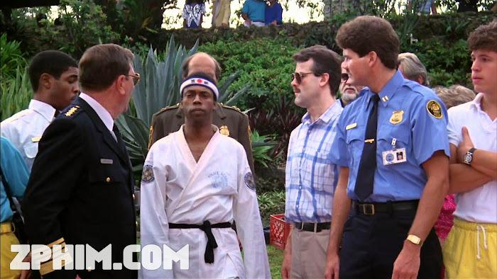 Ảnh trong phim Học Viện Cảnh Sát 5 - Police Academy 5: Assignment: Miami Beach 1
