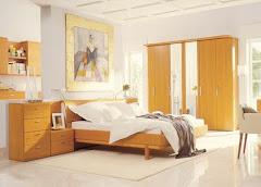Nội thất phòng ngủ MS-38