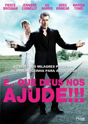 E Que Deus nos Ajude (Dual Audio) BDRip XviD