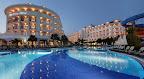Фото 7 Alba Queen Hotel