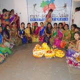 Dussehra celebrations @ Mehdipatnam Branch