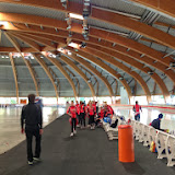 Trainingskamp Erfurt 2013