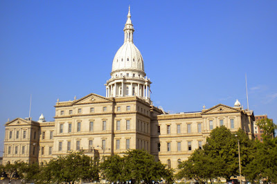 Michigan Senate panel OKs bills on religion and adoption