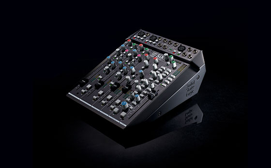 SSL SiX angle high 560