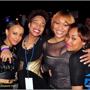 JazE & YoungQ All Black Affair - Harmonik Carimi Jan 26, 2013