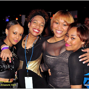 JazE & YoungQ All Black Affair - Harmonik Carimi Jan 26, 2013
