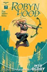 Actualización 21/02/2015: Actualización 26/12/2015: actualizo Grimm Fairy Tales Presents: Robyn Hood (Serie Regular) con el número #19 por Punkarra del CRG.