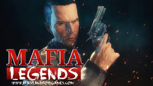 Download Mafia Legends v1.0 APK Full- Jogos Android
