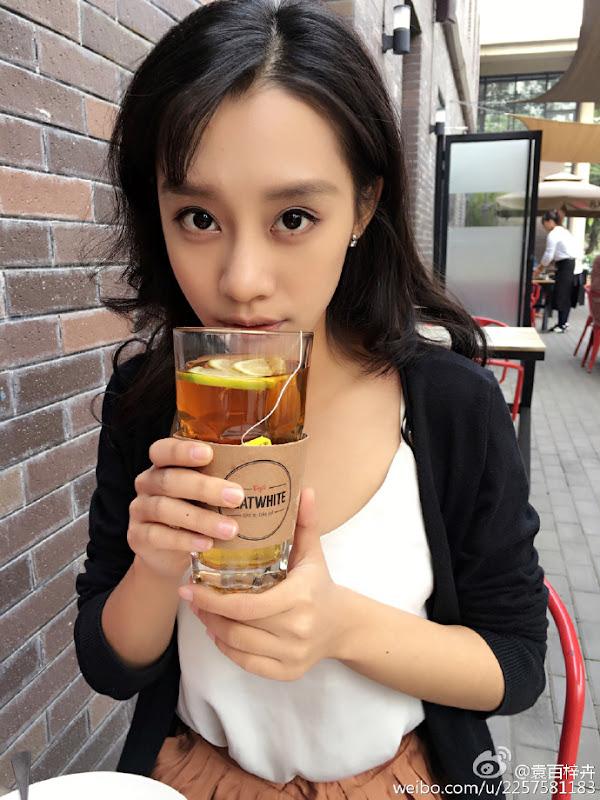 Yuan Bai Zi Hui China Actor