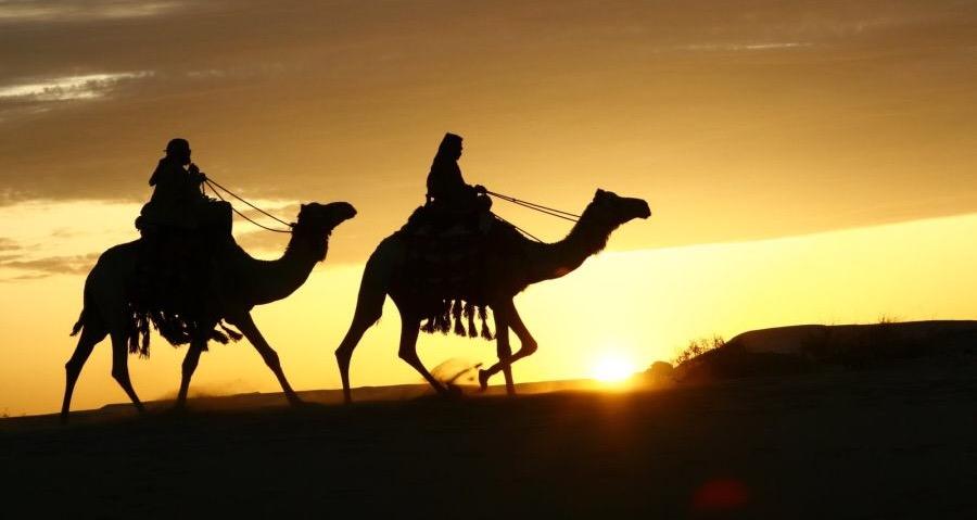 Tata Cara Shalat Qashar Sesuai Sunnah