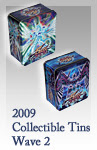 2009 Collectible Tins Wave 2