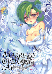 MARRIAGE OVER LAY