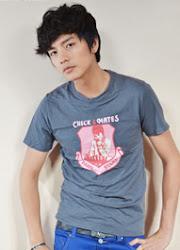 Li Mingming China Actor