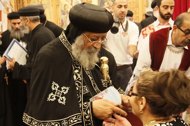 H.H Pope Tawadros II Visit (4th Album) - _MG_0776.JPG