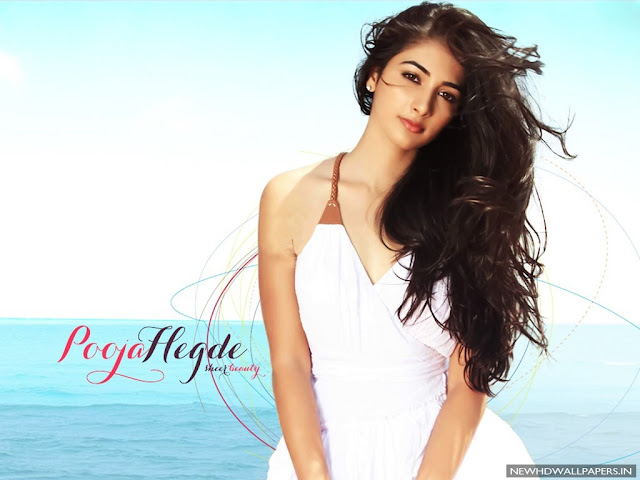 Pooja Hedge Hot photoshoot HD-Wallpaper-Download-Free