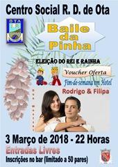 Baile da Pinha - 03.03.18