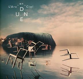 《DUNE 10th Anniversary Edition》的封面