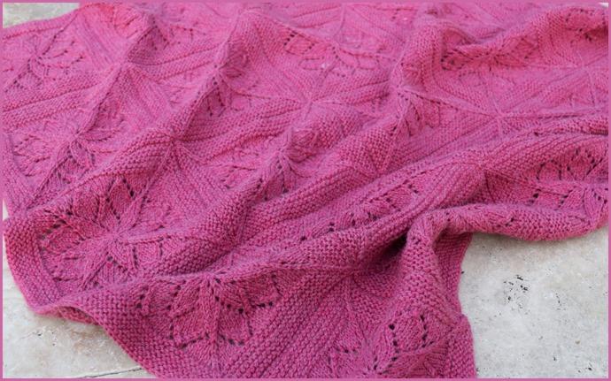 Vivid Blanket2