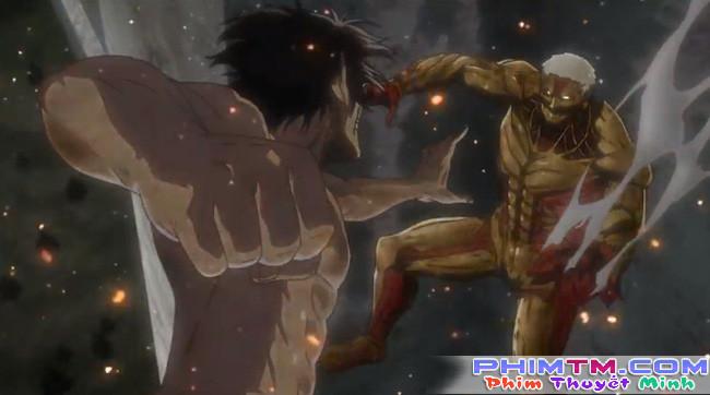 Attack on Titan 2: Những kẻ phản bội lớn nhất cũng đã lộ diện - Ảnh 15.