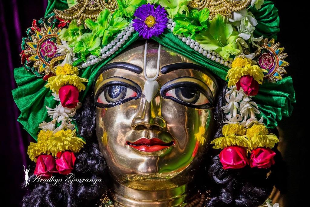 ISKCON Mayapur Deity Darshan 13 Jan 2017 (8)