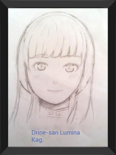 Umino Aoi - 1