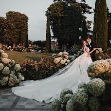 Wedding photographer Mariya Averina (AveMaria). Photo of 27.07.2018