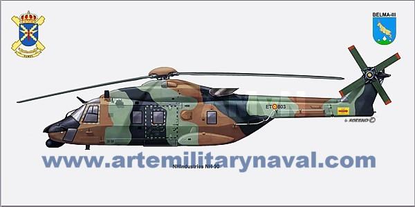 NH-90 FAMET