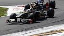 Bruno Senna, Lotus Renault R31