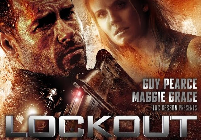 Lockout Watch Free Online