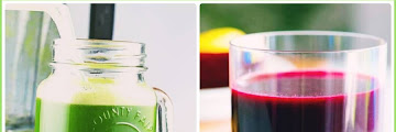 4 Juice Recipes to Help Improve Your Immune System