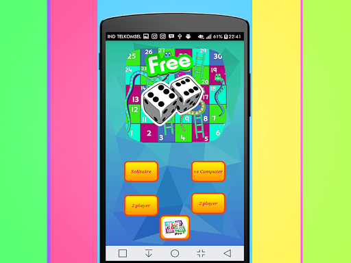 Ludo Pro Offline screenshot