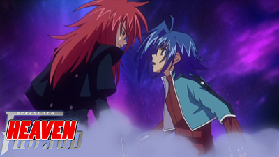 CardFight! Vanguard- Ep 63