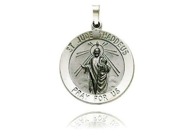 Saint Jude Thaddeus Medal