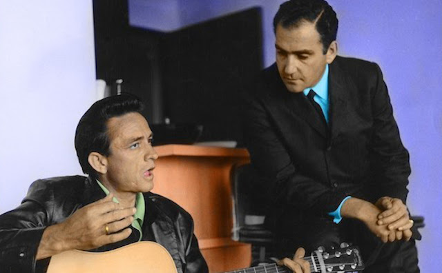 My Father and the Man in Black: movie offers unique look at Johnny Cash