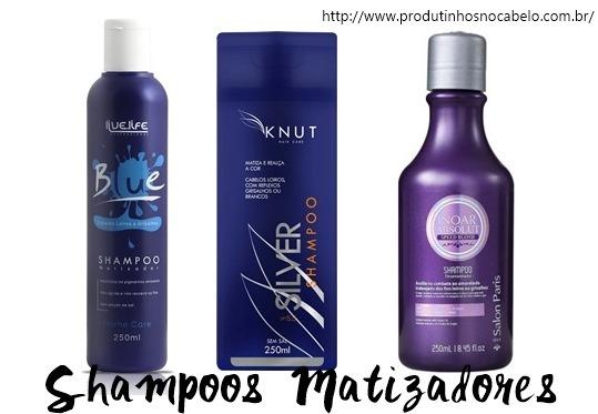 Shampoos Preferidos