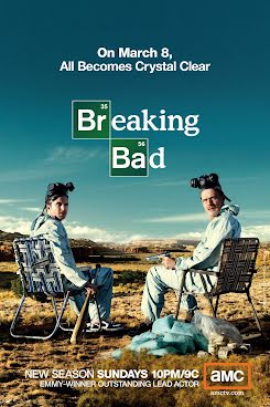 Breaking Bad - 2ª Temporada (2009)